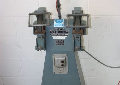 Woodwork Workshop Grinder