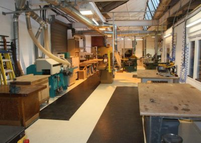 Woodwork Workshop View 8